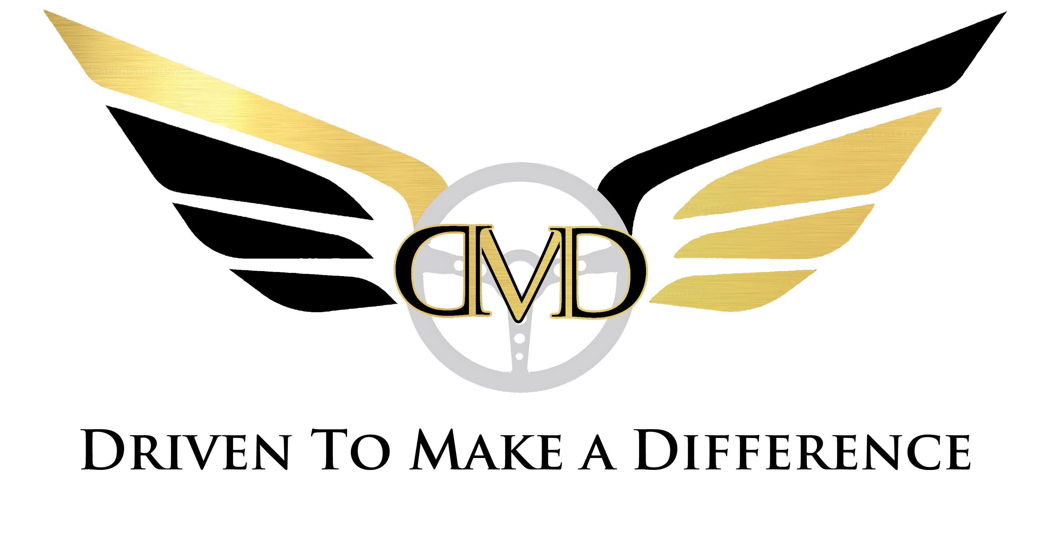 Driven To Make a Difference